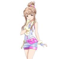 Image of Tomoka Tenkubashi