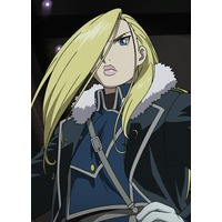 Image of Olivier Milla Armstrong