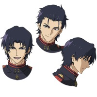 Image of Guren Ichinose