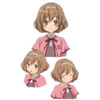 Profile Picture for Yuzuki Mizusaka
