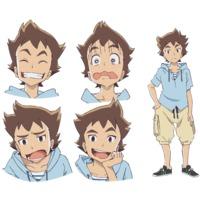 Image of Takahiro
