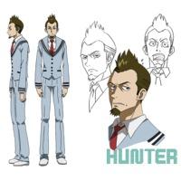 Image of Hunter