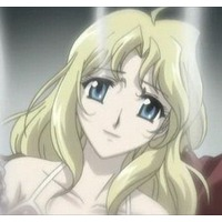 Image of Alice Eve
