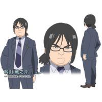 Image of Kuranosuke Momiyama