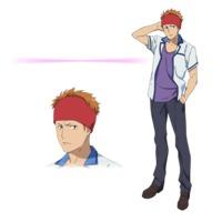 Image of Ryouto Akagi