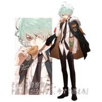 Image of Takeru Sasazuka