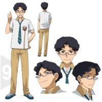 Hideo Isaka