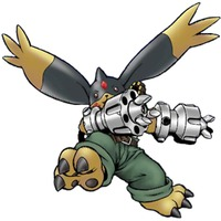 Image of BlackGargomon