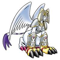 Image of Nefertimon