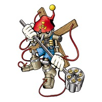 Image of Puppetmon