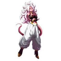Image of Majin Android 21 (Evil)