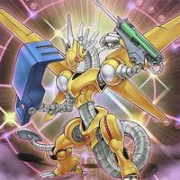 Image of Power Tool Dragon