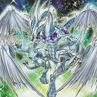 Image of Stardust Dragon
