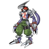 Image of Strikedramon