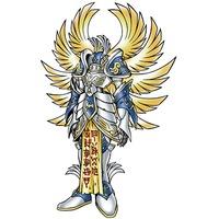 Image of Seraphimon
