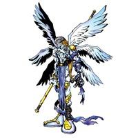 Image of Angemon