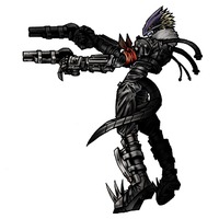 Image of Beelzemon