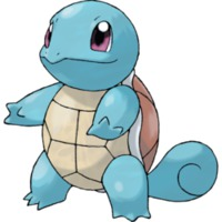 Image of Squirtle