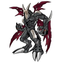 Image of Cyberdramon
