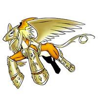 Image of Pegasusmon