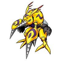 Image of Digmon