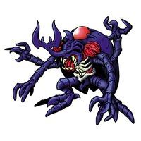 Image of MegaKabuterimon