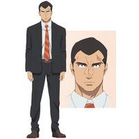 Image of Keiji Terada