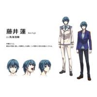 Image of Ren Fujii