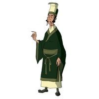 Image of Tong