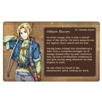 Image of William Bloom