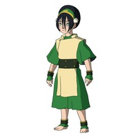 Image of Toph Beifong