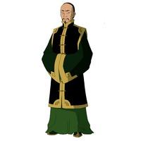 Image of Long Feng