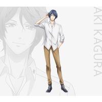 Image of Aki Kagura