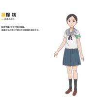 Image of Momo Shinozuka