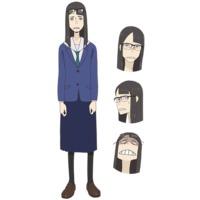 Image of Sayaka Kanamori