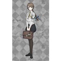 Image of Mizuguchi Marie