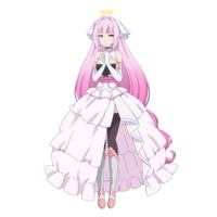 Image of Angel White