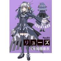 Image of RyuZU