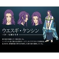 Image of Uesugi Kenshin