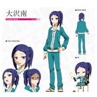 Image of Minami Ohsawa