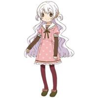 Image of Nagisa Momoe