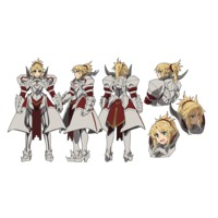 Image of Mordred