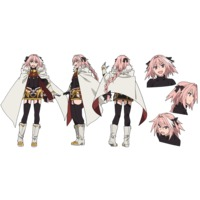 Image of Astolfo