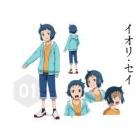Image of Sei Iori