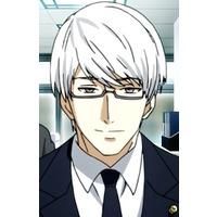Image of Kishou Arima