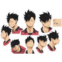 Image of Tetsurou Kuroo
