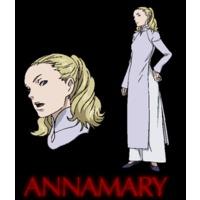Image of Anna Mary