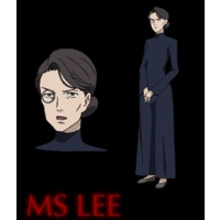 Image of Ms. Lee