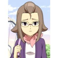 Manabe Kyouko