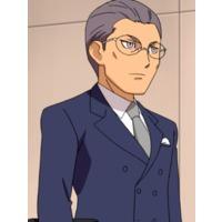 Image of Manabe Jinsuke
